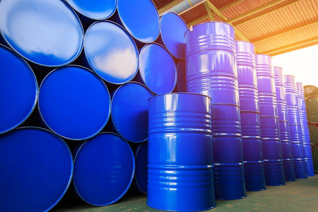 Mega Barrels Image