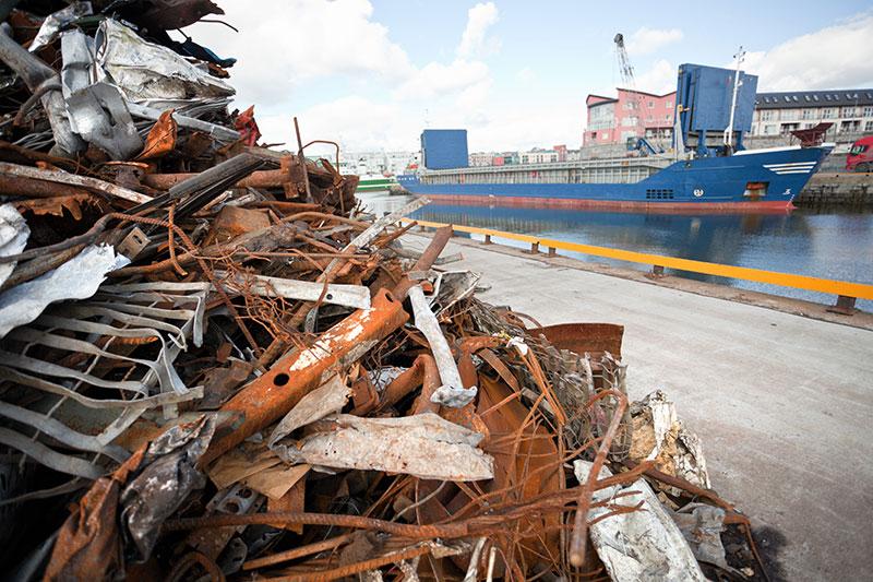 Mega Sea Trash Collected Image